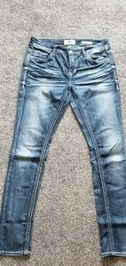 Daytrip skinny Jean's 31L